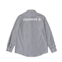 Converse 2019 new men and women retro striped shirt