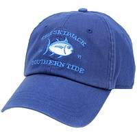 Washed Original Hat in Yacht Blue by Southern Tide