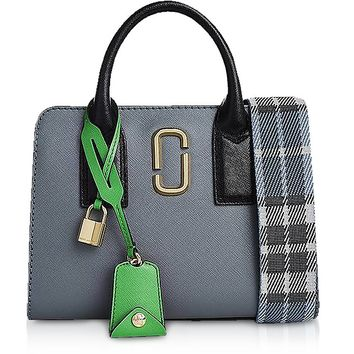 Marc Jacobs Little Big Shot Satchel Bag
