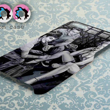 audrey hepburn james dean marilyn monroe 3D iPhone Cases for iPhone 4/4s,iPhone 5,iPhone 5s,iPhone 5c,Samsung Galaxy s3,samsung Galaxy s4