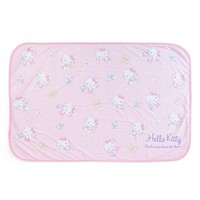 Hello Kitty Pile Blanket Pink Sanrio Japan - VeryGoods.JP