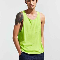 CPO Muscle Beach Tank Top