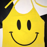SWEET LORD O'MIGHTY! OG SMILEY HALTER