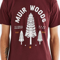 Parks Project Muir Woods Tee - Urban Outfitters