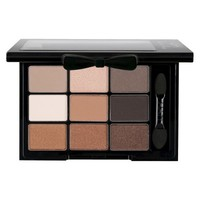 NYX Love In Paris Eye Shadow Palette - Parisian Chic