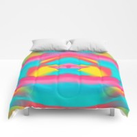 Comforters by Chrisb Marquez | Society6