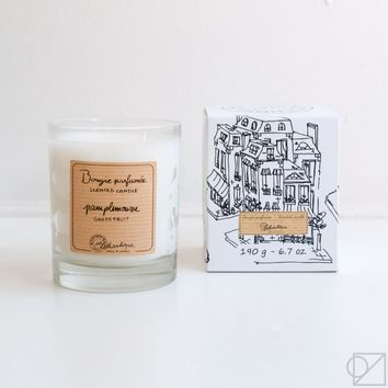Lothantique Grapefruit Candle