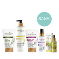Eco by Sonya Complete Skin Care Collection