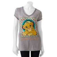 Freeze Lion King Tee - Juniors