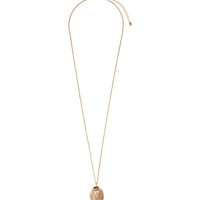 H&M - Necklace with Locket