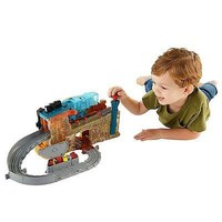 Thomas & Friends Fisher-Price Thomas the Train Take-n-Play Engine Maker