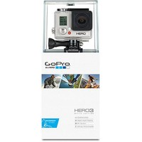 GoPro HERO3: White Edition Action Camcorder - Walmart.com