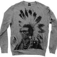 ROOK Men's Chief Rocka Crew: Clothing