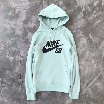 NIKE SB Print Hooded More Color pullover Hoodies Tops Sweatshirt H-A-GHSY-1-1