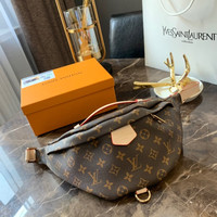 Louis Vuitton LV Belt Bag