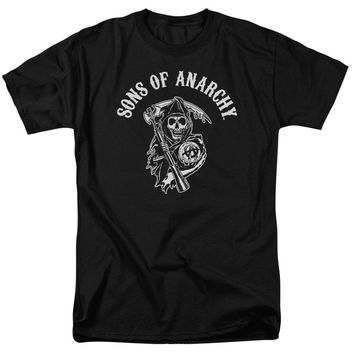 Sons Of Anarchy - Soa Reaper T-Shirt