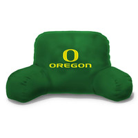 Oregon Ducks NCAA Bedrest Pillow