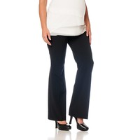 Oh Baby by Motherhood Secret Fit Belly Bootcut Pants - Maternity, Size: