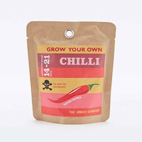 Urban Grow Chilli Bag - Urban Outfitters