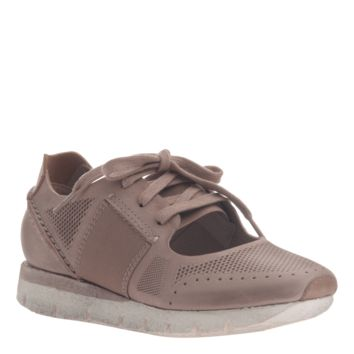 New OTBT Women's Sneakers Star Dust in Blush
