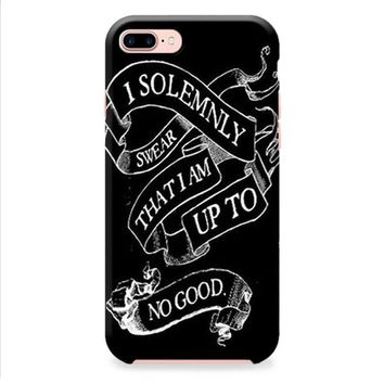 I Solemnly Swear That I Am Up To No Good iPhone 8 | iPhone 8 Plus Case