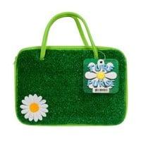 Turf Purse Handbag