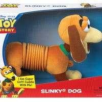 Disney Pixar Toy Story Slinky Dog Plush