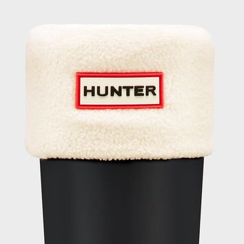HUNTER TALL BOOT SOCK WOMENS SOCKS