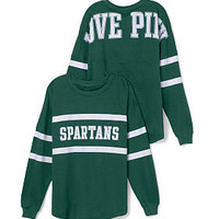 Michigan State University Varsity Crew