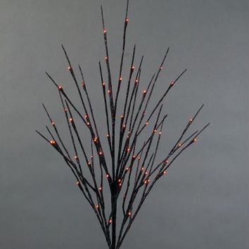 2 Halloween Decorations - Branches