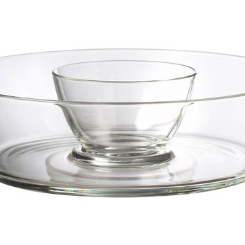Palladio Chip and Dip, Serving Bowls