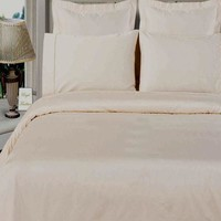 "100% Bamboo White Duvet cover set ""Silky Super Soft Covers"""