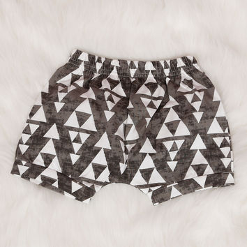 SCARLET MINI | All Angles Little Shorts