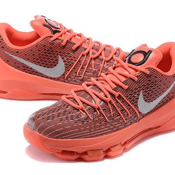 2017 Nike  Zoom  KD 8 Kevin Durant  Ⅷ   Men's    Basketball Shoes