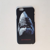 Givenchy Shark iphone case