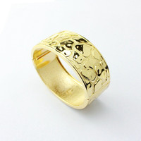 Jewelry New Arrival Shiny Stylish Strong Character Punk Fashion Crown Ladies Bangle [4956852996]