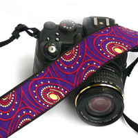 Abstract Camera Strap. Camera Strap. Camera Accessories.
