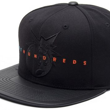SHOP THE HUNDREDS | The Hundreds: Floradam Snapback Cap