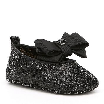 MICHAEL Michael Kors Girls´ Baby Day Ballet Crib Shoes | Dillards