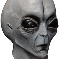Area 51 Adult Mask