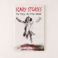 Scary Stories to Tell in the Dark By Alvin Schwartz | Urban Outfitters
