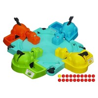 Hasbro® Hungry Hungry Hippos Game