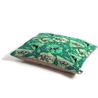 Chobopop Nineties Dinosaur Skeleton Pattern Pet Bed