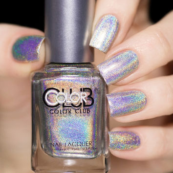 Color Club Harp On It Nail Polish (Halo Hues Collection)