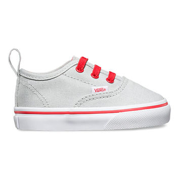 Toddlers Authentic V Lace | Shop Toddler Shoes at Vans