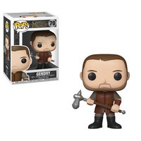 Gendry Funko Pop! Television Game of Thrones