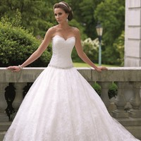 David Tutera 113213 Dress - MissesDressy.com