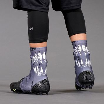 Villain Black Ops Spats / Cleat Covers