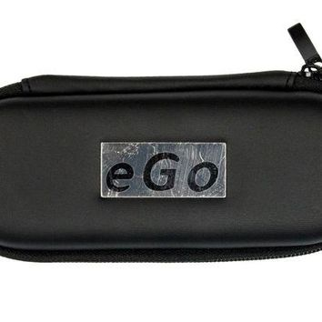 VONW3Q Baolifeng eGo Electronic Cigarette Cigar Box Travel Carry Case (Small, Black)