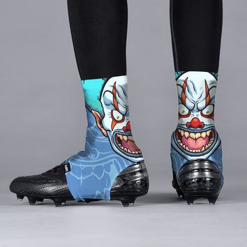 Clownster Spats / Cleat Covers